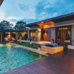 Extraordinary Pool Villa for Sale