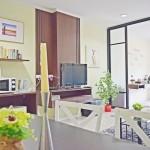 City Center Condominium