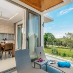 The Luxury Two Bedroom Condominium in Naiyang