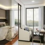 2 bdr Condominium Phuket – Surin
