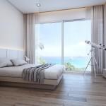 The Exclusive Seaview Condominium in Naka Beach