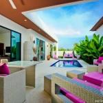 2 bdr Villa Phuket – Rawai