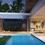 STUNNING POOL VILLAS FOR SALE IN NAI THON