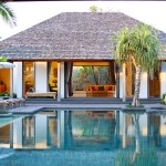 The Exclusive Stylish Private Pool Grand Villa