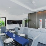 Two Bedroom Twin Town home in Chalong