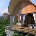 The most beautiful Cottage seaview in Patong