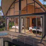 The Panoramic Seaview Cottage in Patong, Phuket