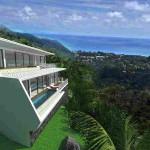 Ruby seaview villa