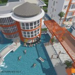 LAMAI WATERWORLD Turnkey Investment with 9% rental yield!