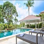 3 bdr Villa Samui – Maenam