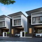 Modern Two-Bedroom Villa with Unique Community Area