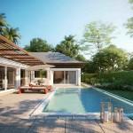 ACHARA Villa : 7% Rental guarantee to investors