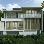 3 bdr Villa Samui – Plai Laem