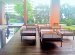 Deck Area at 5th Floor Pool