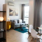 Gorgeous 2 Bedrooms Condo For Rent / Sale – BTS Phayathai