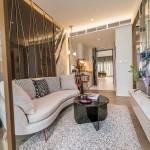 Low -Rise!!! Attractive  1 Bedroom Condo For Sale- TS Asoke, MRT Sukhumvit