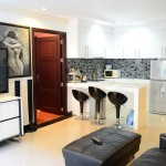 1 bdr Condominium Pattaya –