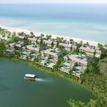Angsana Beachfront & Lakeside Residence