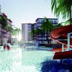 Phuket Water World Condo