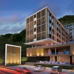 Karon Seaview Condominium