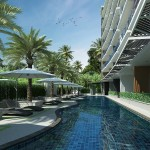 Garden Sky Condominium