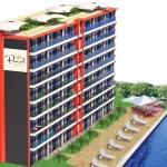 Naiharn Pearl Condominium