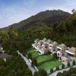 Blue Stone Villa 1