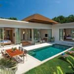 Bangtao Tropical Villas