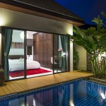 Inspire Villa Saiyuan