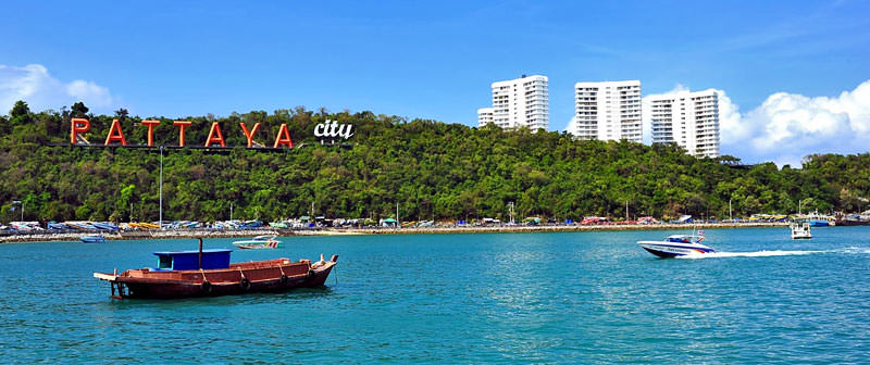 Immobilier à Pattaya