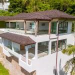 Lamai Bay View Villa 4