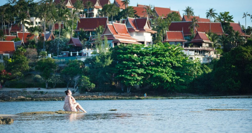 Invest in a Resort Residences in Thailand