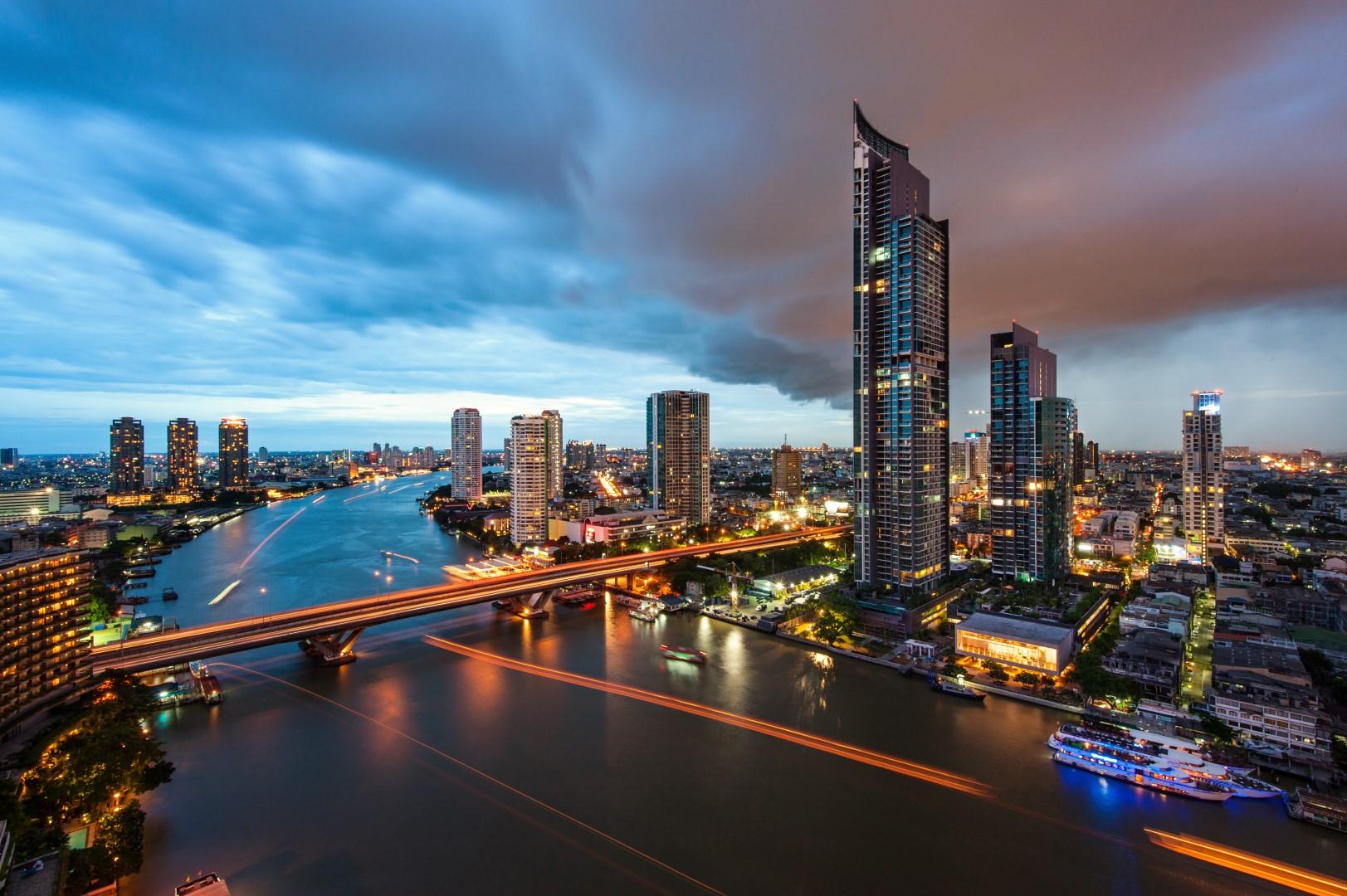 Immobilier Bangkok