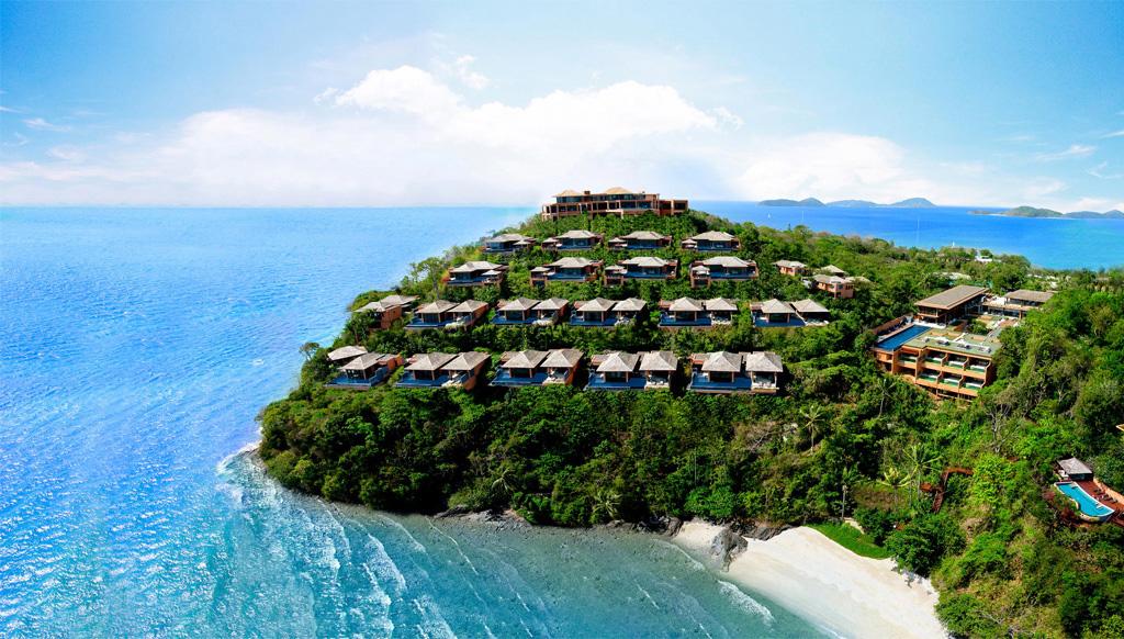 Immobilier à Phuket