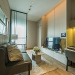 High Rise!!! Luxury 1 Bedroom Condo For Sale – BTS Ekkamai, BTS Thonglor