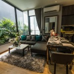 High Rise!!! Luxury and Spacious 2 Bedrooms Condo For Sale- BTS Ekkamai, BTS Thonglor