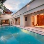 The Residence Pool Villa Bangtao