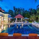 Saitan Villa