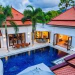 The Luxury 5 bedrooms pool villas Near Laguna Complex