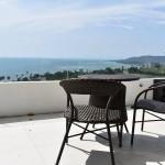 Apartment 70 Sqm. with Superb Sea Views