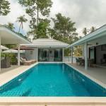 2 brand New Villas – Bang Kao