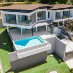 Modern Exteriors and Unique Designs Villa A20 – Bophut