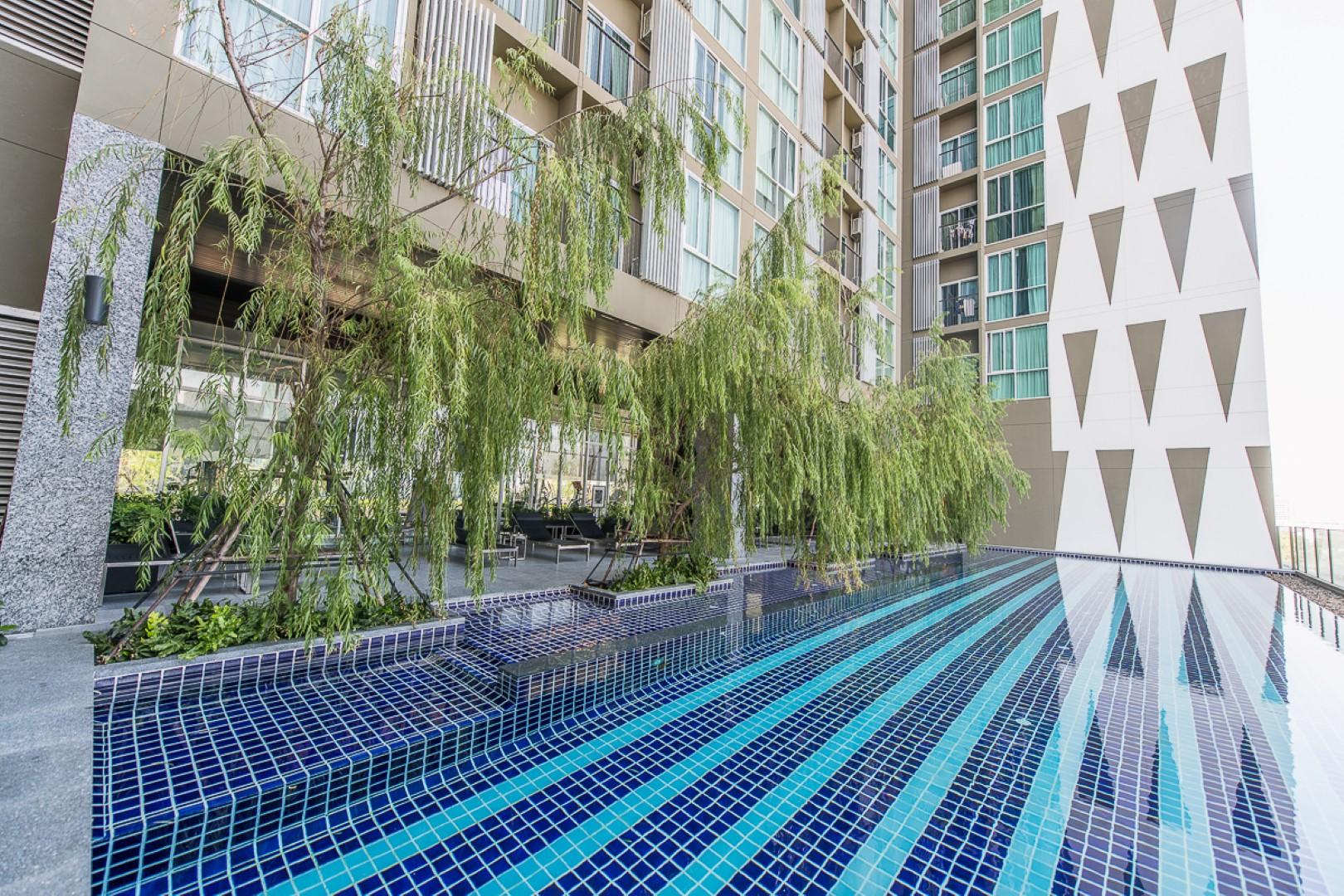 Achat d'un appartement en Thaïlande