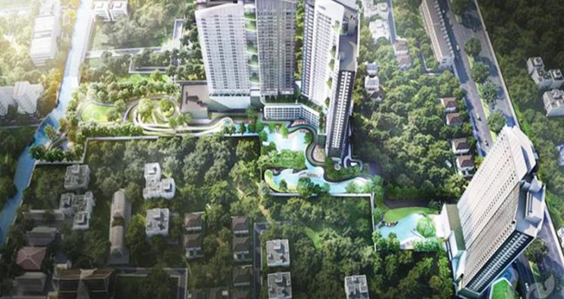 Investir en Thaïlande