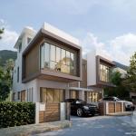 4 bdr Villa Chiang Mai – Hang Dong