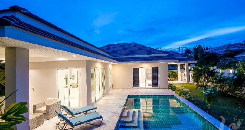 Bail longue durée Thaïlande (leasehold)