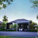 3 bdr Villa Phuket – Thalang