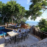Dream Rock SeaView Pool Villa