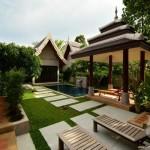 3 bdr Villa Samui – Bang Kao