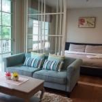 Luxury 2 bedrooms apartment near the beach
